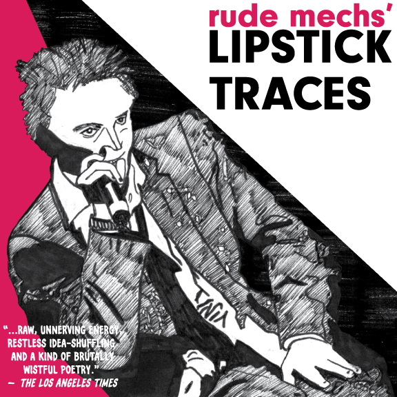 Lipstick Traces A Secret History Of The 20th Century Rude Mechs